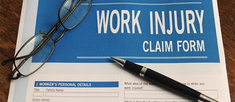 Workers' Injury Claim