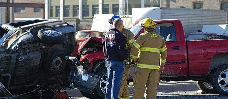 Auto Accident in Michigan