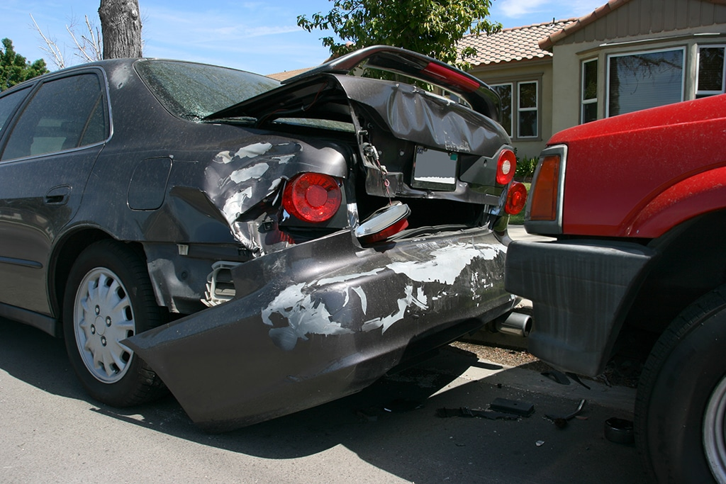 Car Accident Attorney in Royal Oak
