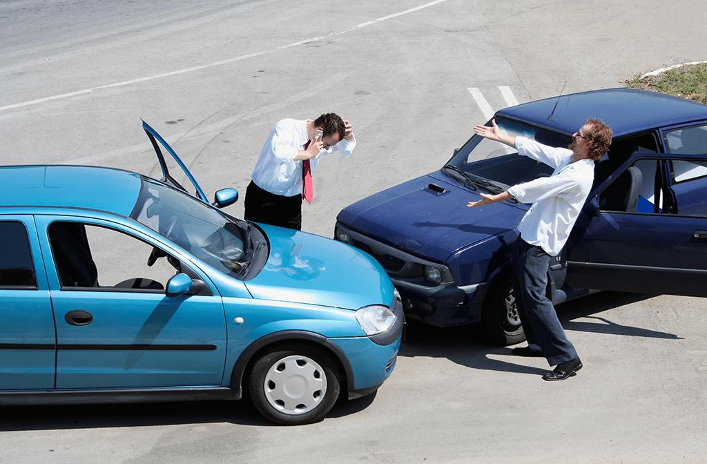 Car Accident Attorney in Clawson