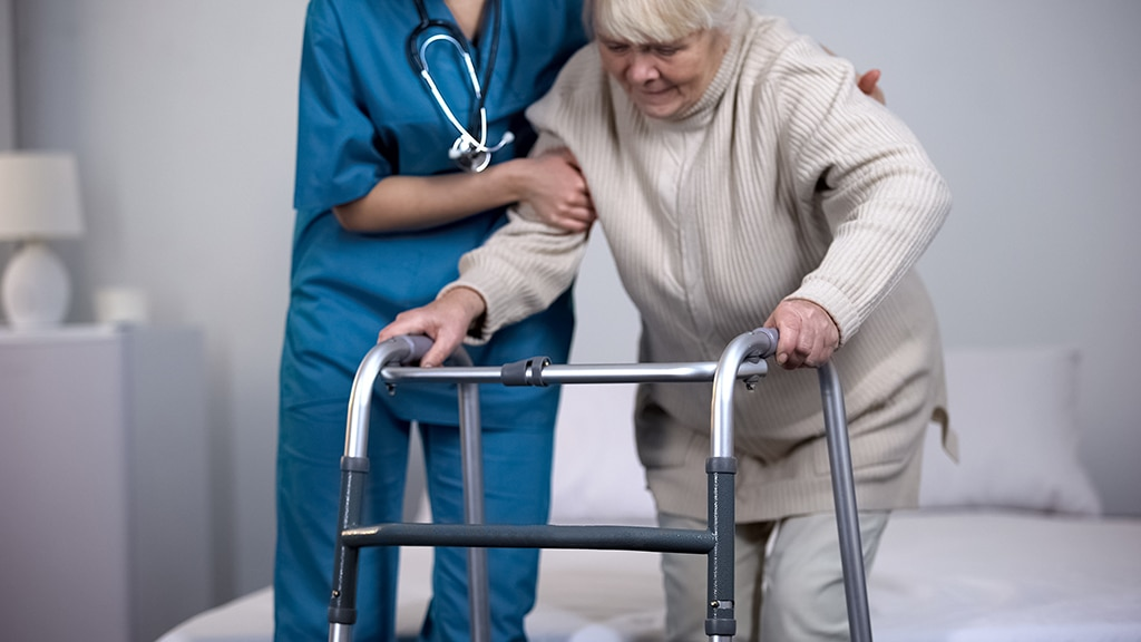 Hip Replacement Lawyers in Warren