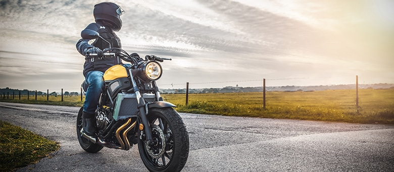Motorcycle Road Trips and Safety