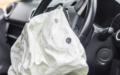 Airbag Injuries: How to Protect Your Rights