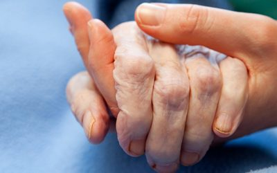 Elder Abuse in Nursing Homes: 10 Signs Your Loved One is in Trouble