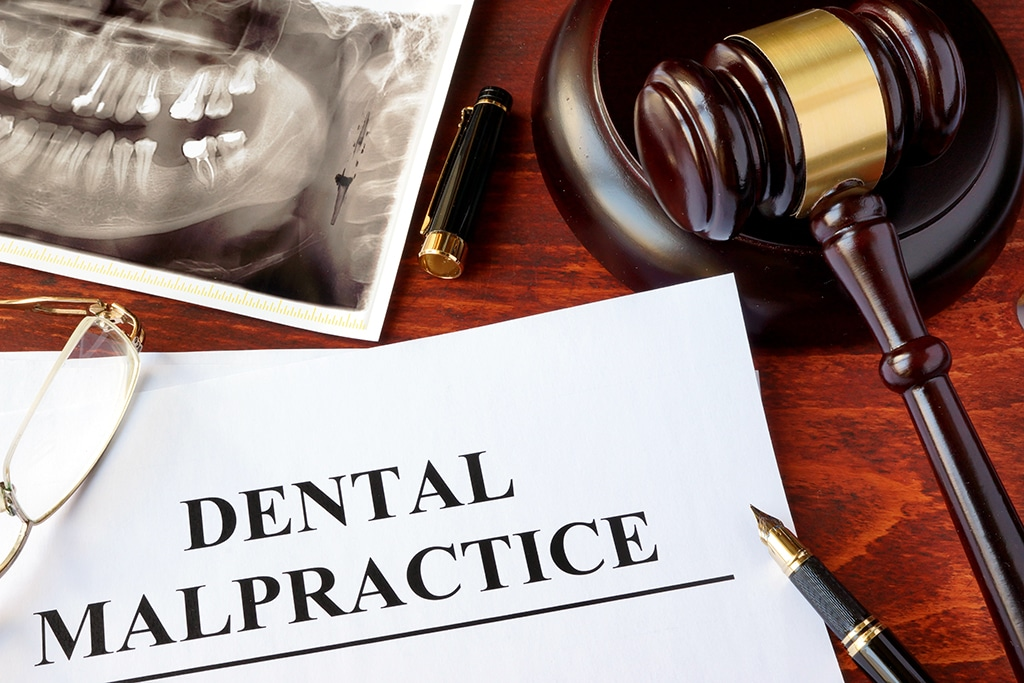 Dental Malpractice Attorney in Flint