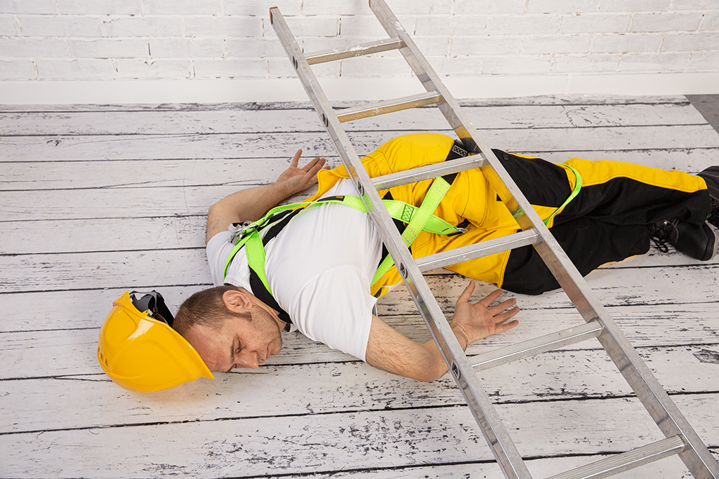 Construction Site Accident Lawyer in Livonia