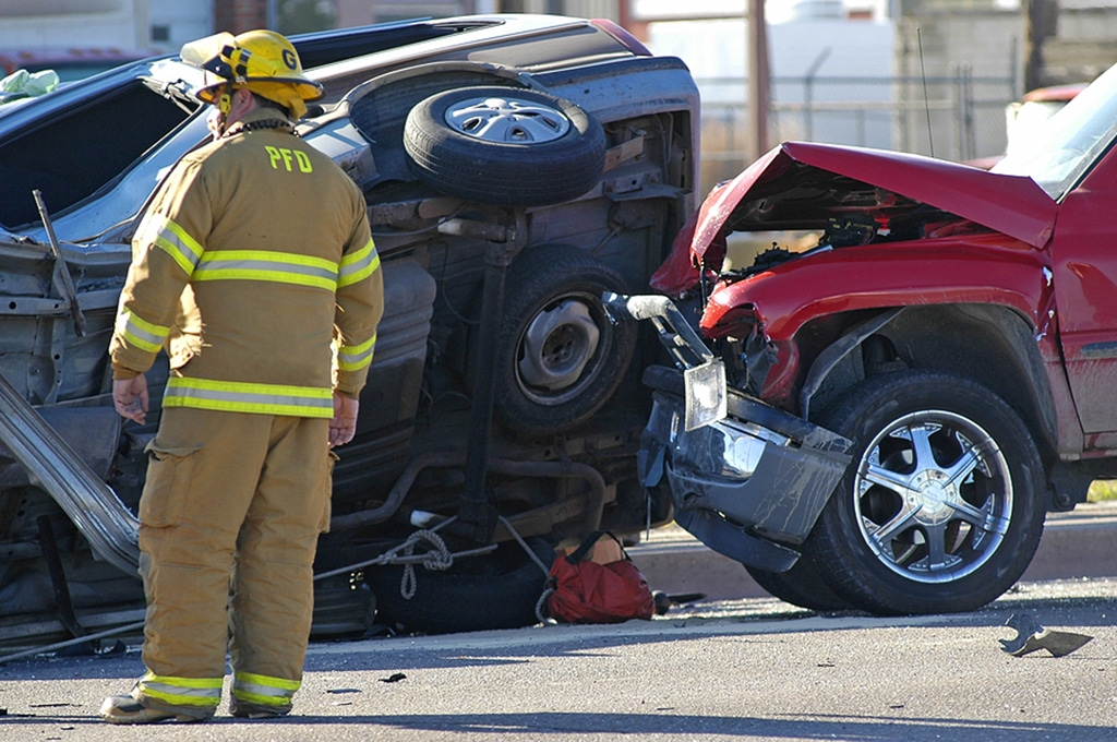 Car Accident Attorney in Novi