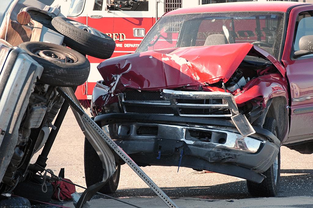Car Accident Attorney in Auburn Hills