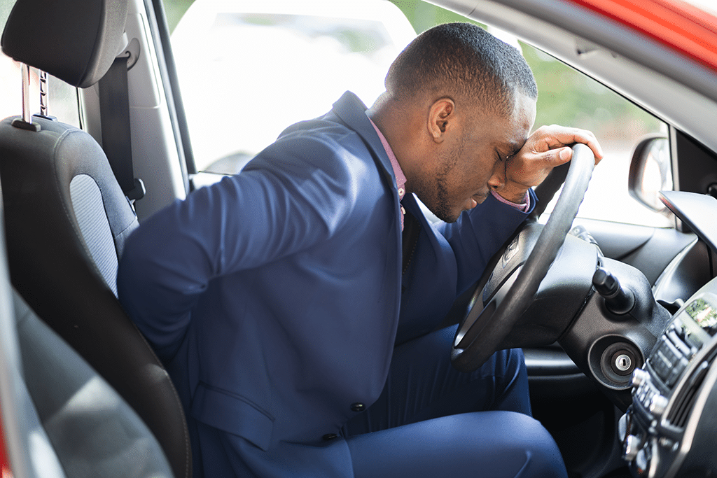 vehicle accident lawyer in Canton