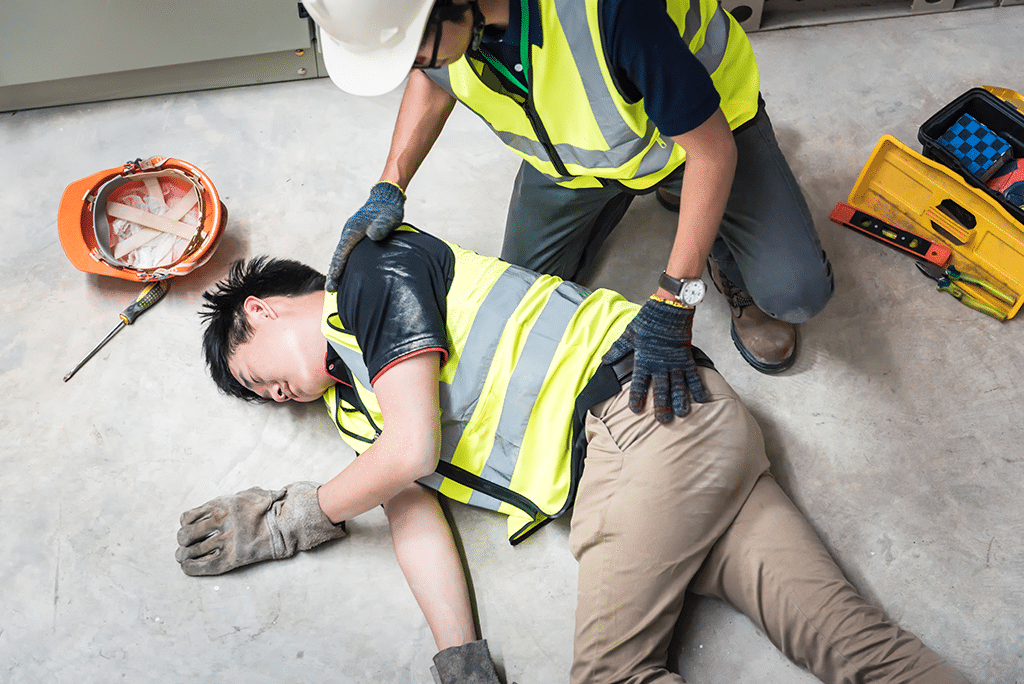 Construction Site Accident Lawyer in Dearborn
