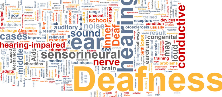 Hearing loss associated with US military combat deployment