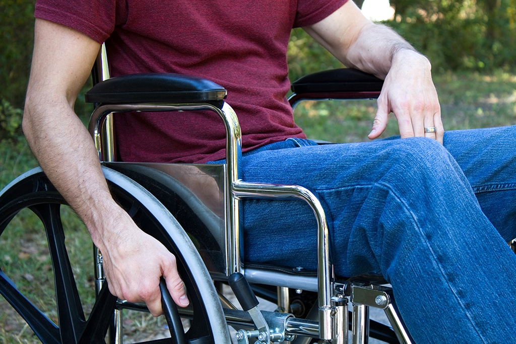 Paralysis Injury Lawyer in Canton