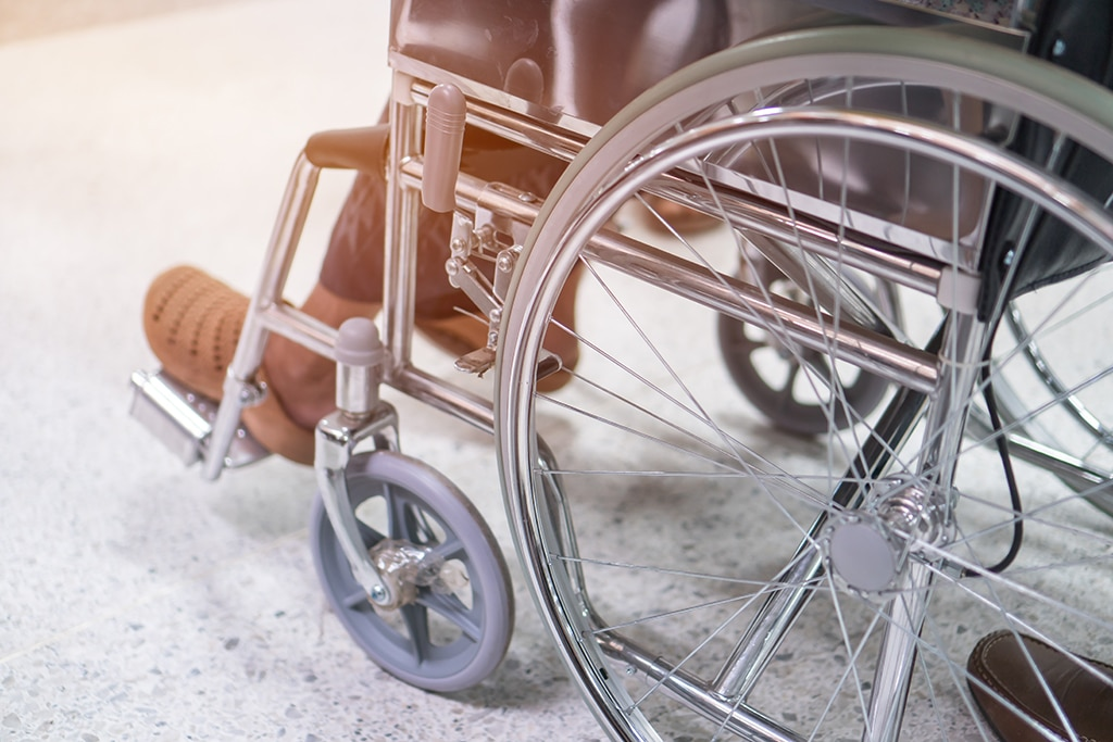 Spinal Injury Attorney in Canton