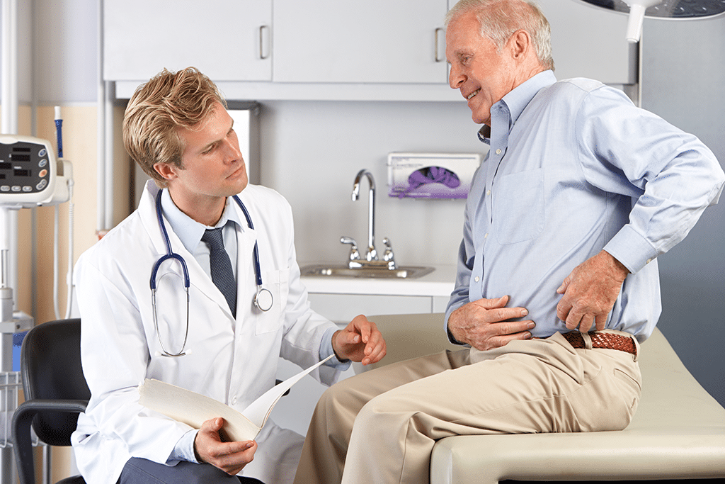 Hip Replacement Lawyers in Lansing