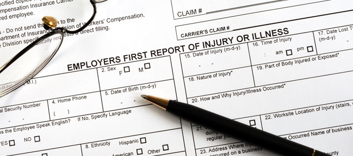 Workplace Accident Lawyer in Michigan