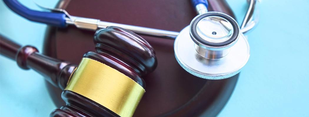 Nurse Attorney in Dearborn