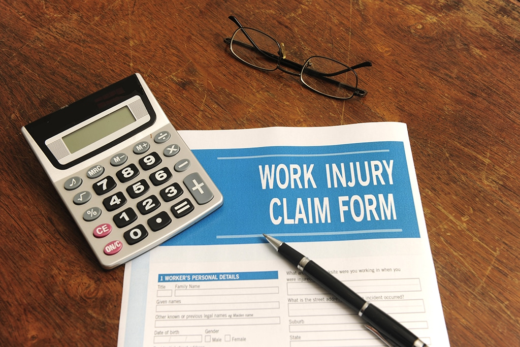 Workers' Compensation Lawyers in Warren