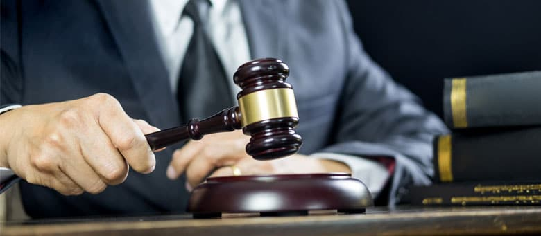 Court Case for Medical Malpractice