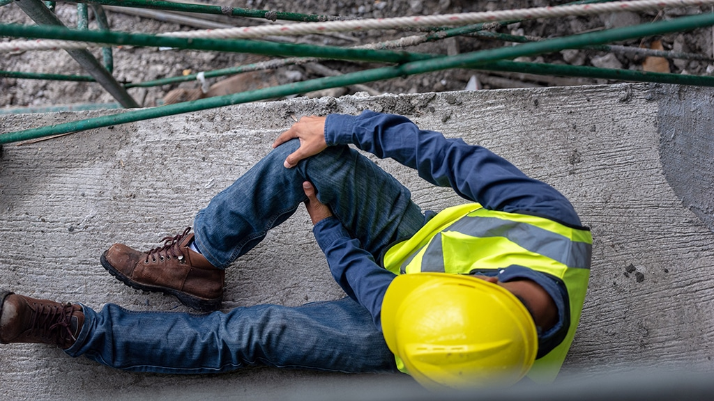 Construction Site Accident Lawyer in Flint