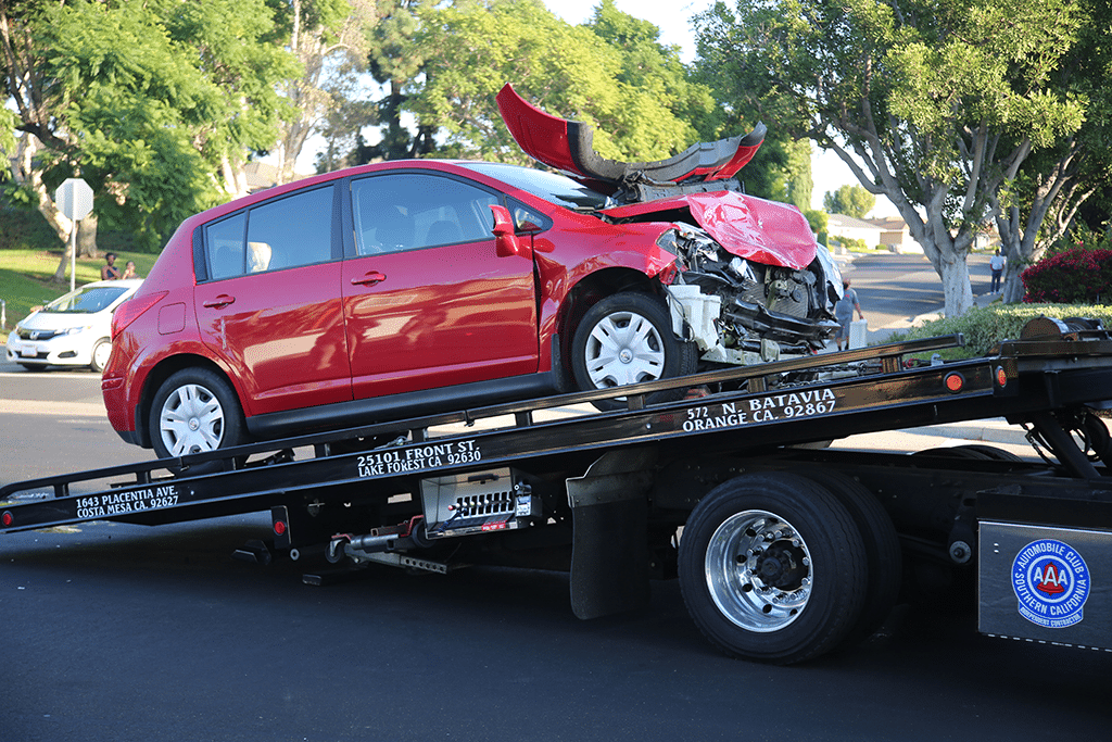 Car Accident Attorney in Bloomfield Hills