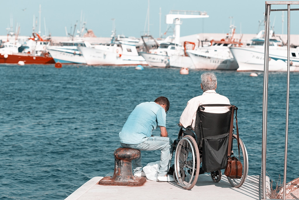 Social Security Disability Lawyers In Clinton
