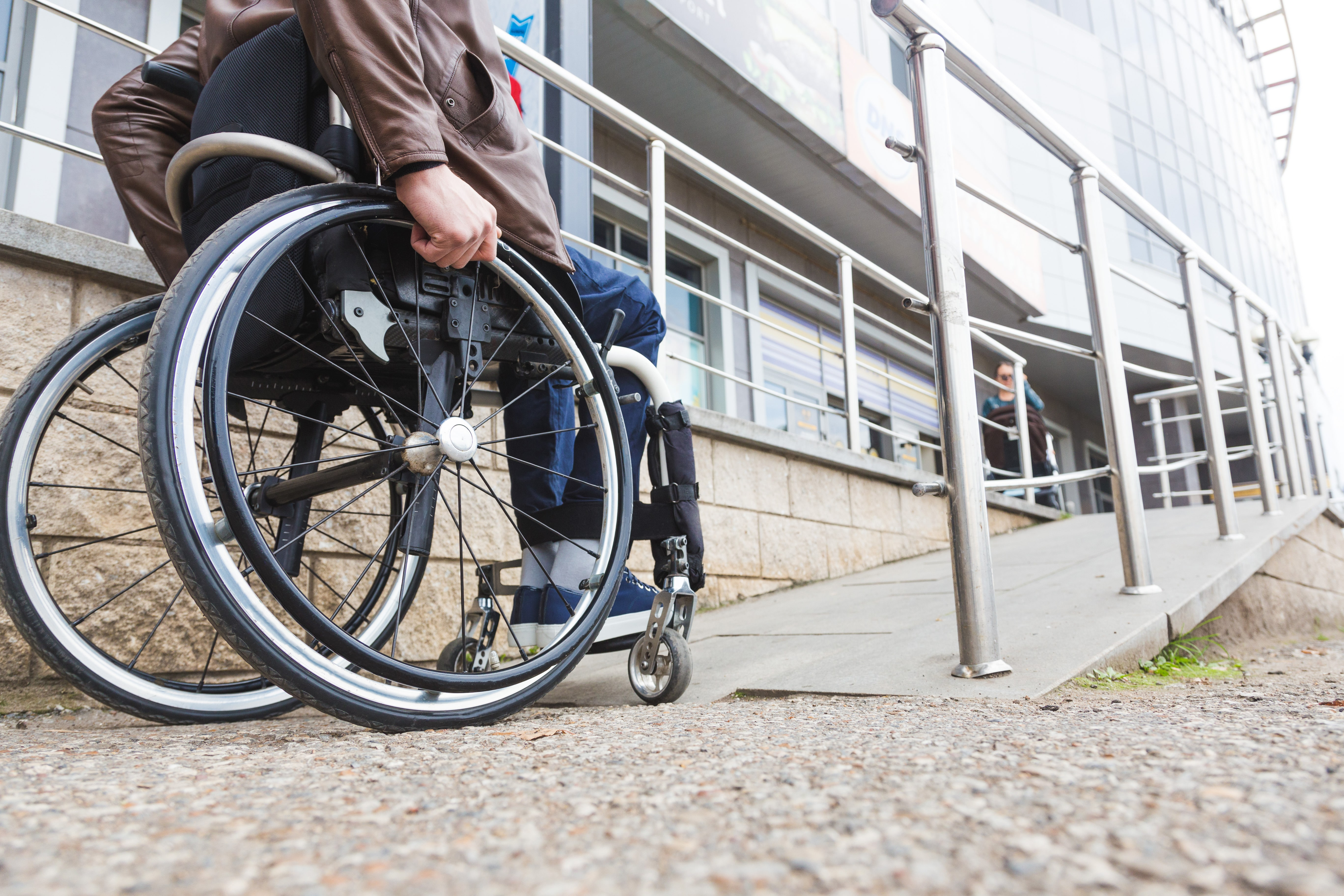 Social Security Disability Lawyers In Ann Arbor