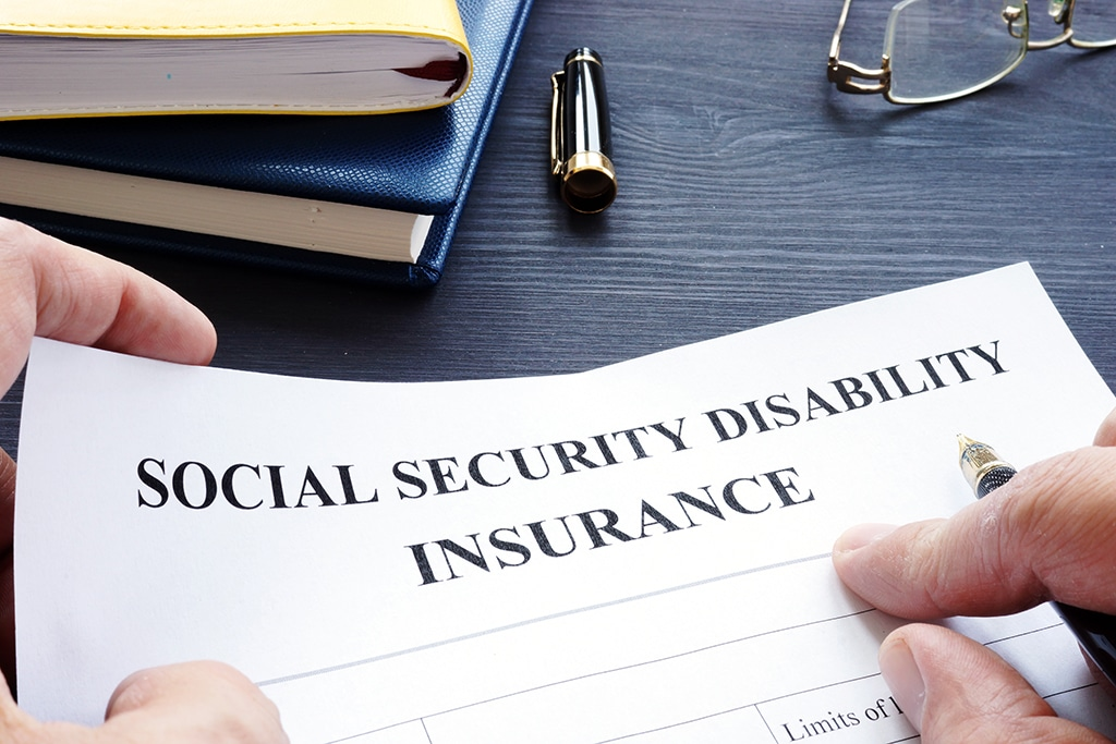 Social Security Disability Lawyers in Sterling Heights