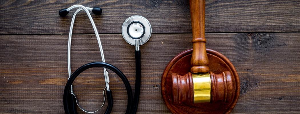 Nurse Attorney in Livonia