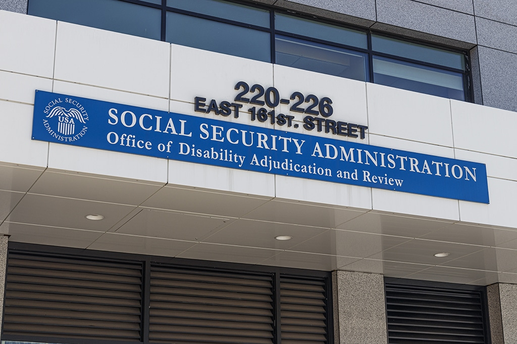 Social Security Disability Lawyers in Warren