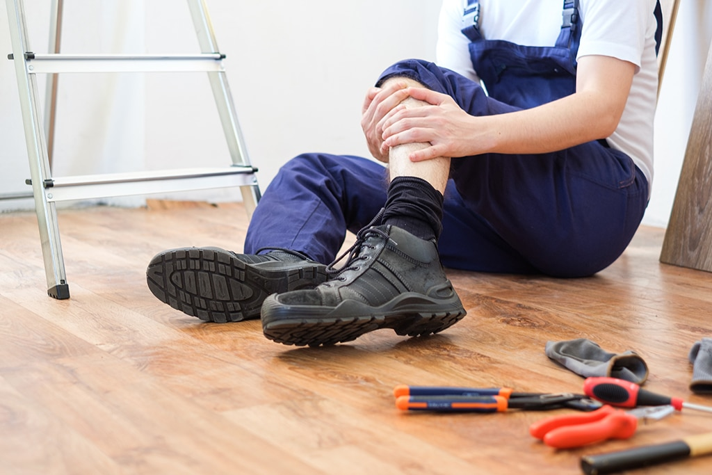 Workers' Compensation Lawyers in Canton