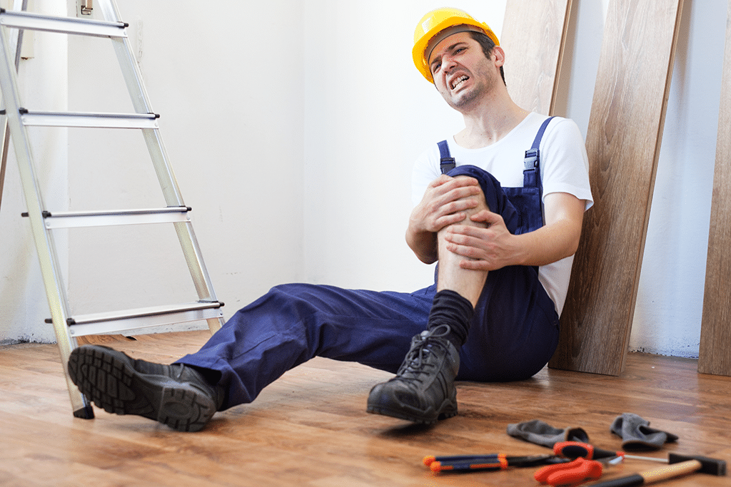Workplace Injury Lawyer in Sterling Heights