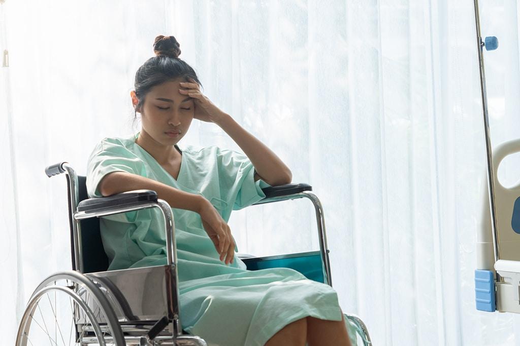 Paralysis Injury Lawyer in Detroit