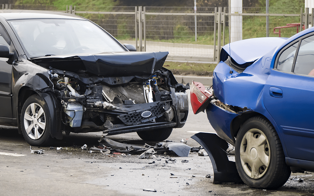 Car Accident Attorney in Keego Harbor