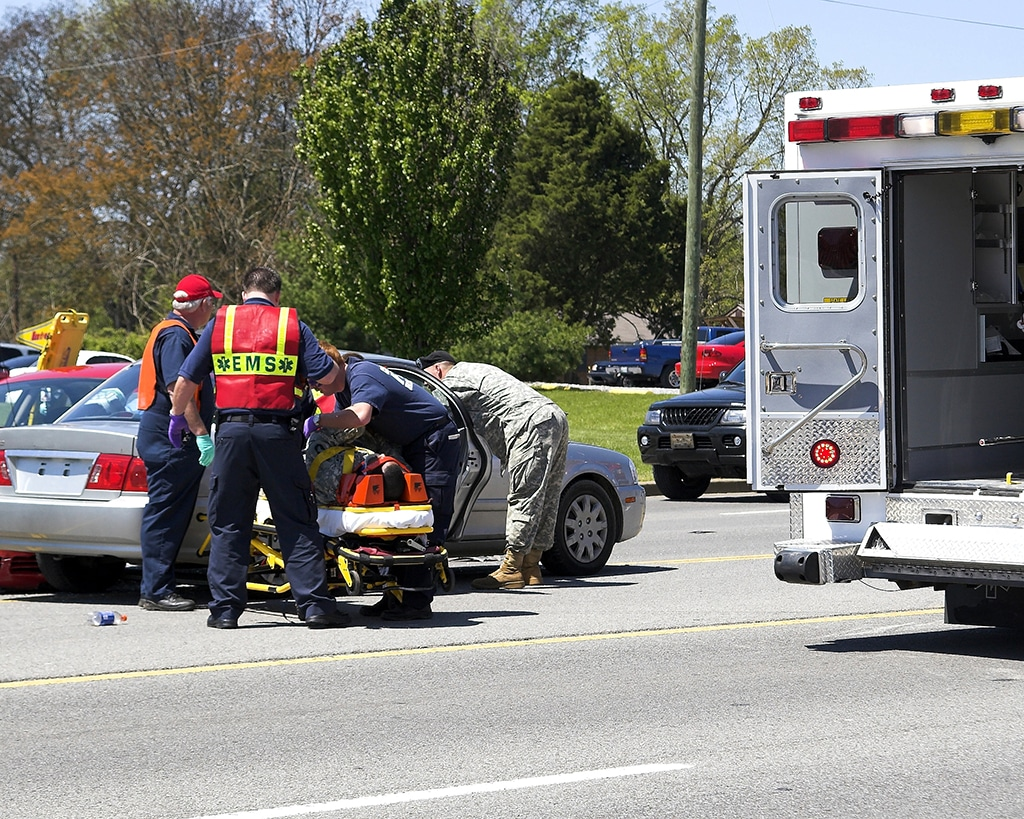 Car Accident Attorney in Plymouth