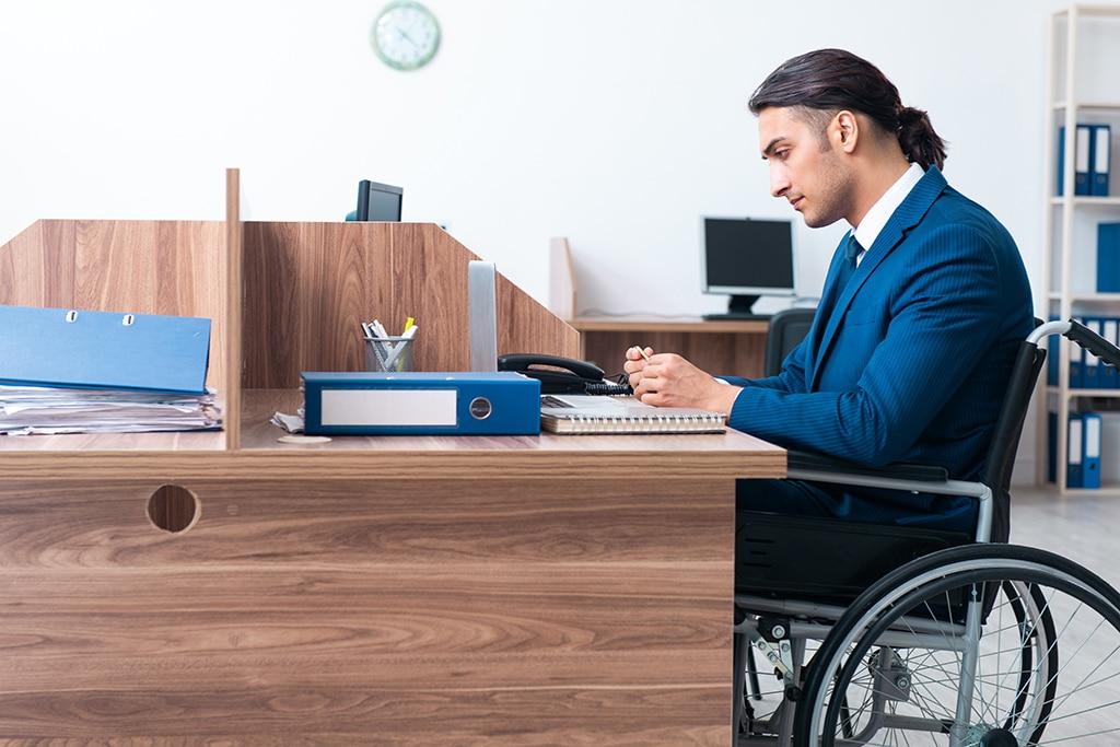 Paralysis Injury Lawyer in Michigan