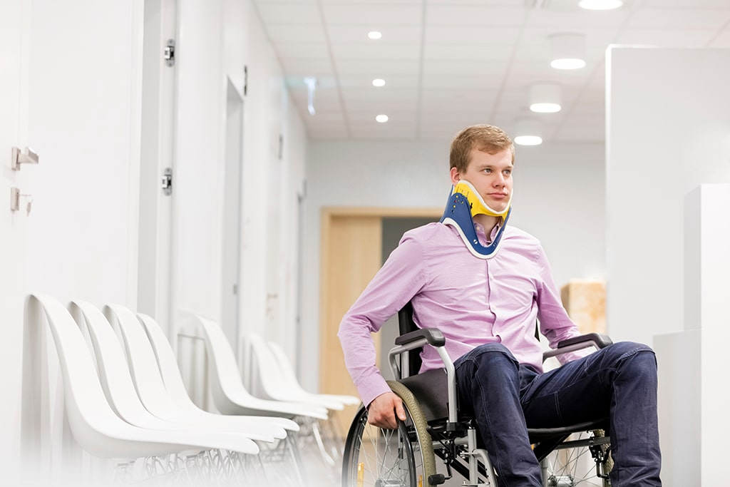 Paralysis Injury Lawyer in Ann Arbor
