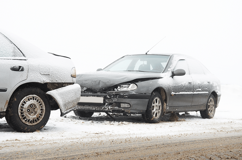 Car Accident Attorney in Redford