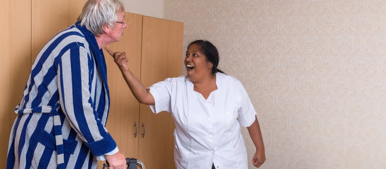 elder abuse nursing homes