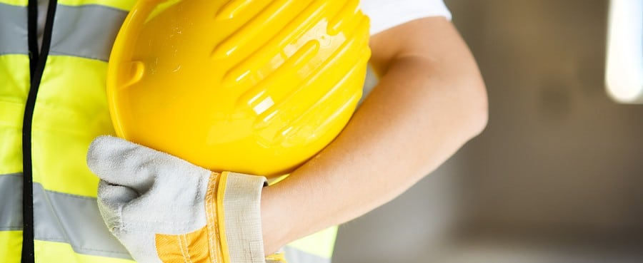 Construction Injury Law Firm