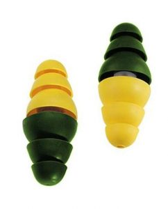 Military Earplugs