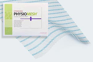 Ethicon Physiomesh
