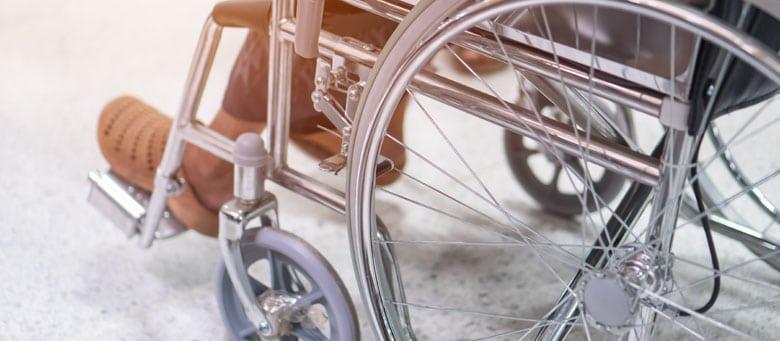 Social Security Disability Claim