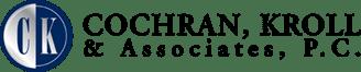 Cochran Law png logo
